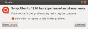 ubuntu-apport